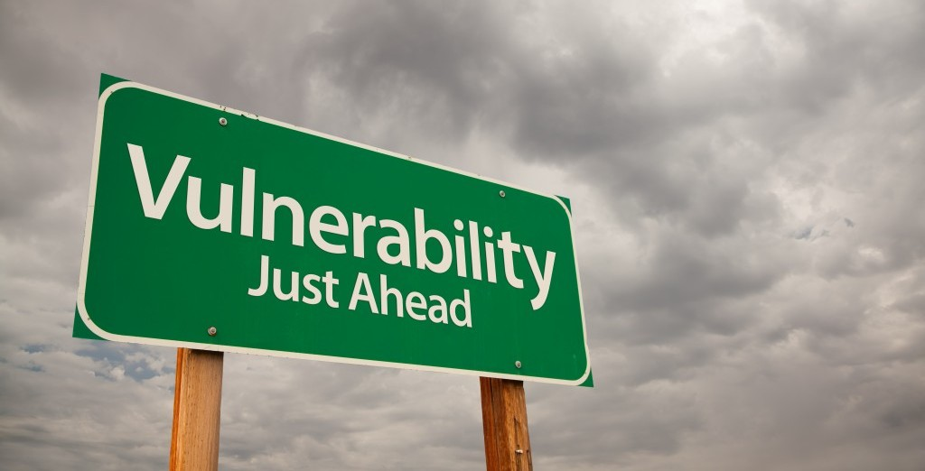 Learning to Embrace Vulnerability